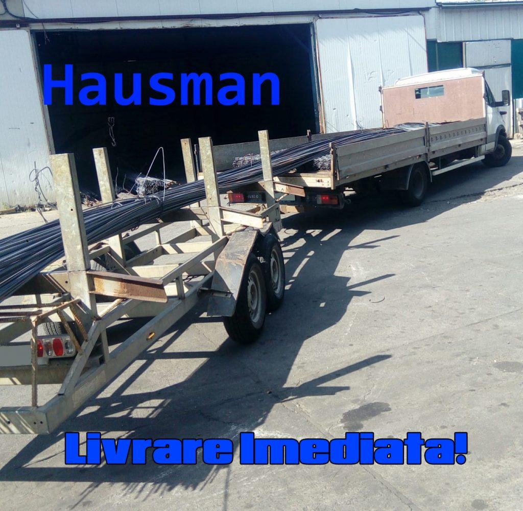 hasuman transport